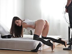 Lorena Garcia - Anal Stick Usluga