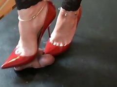 Crvene Štikle