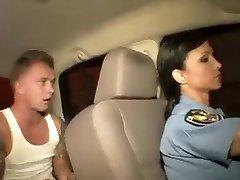 Policija milf