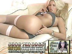 Danica Thrall - Late nightelite TV
