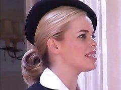 Alicia Rhodes - Do the business