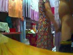 U salon zavjesa teta treperi (2)