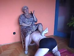 Indian - BBW Domme - Short Compilation