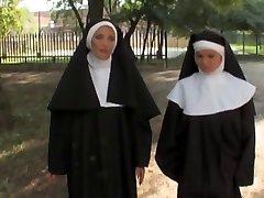 Jennifer Toth - la bonne soeur et les mecano