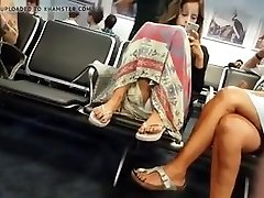 FLASHING AIRPORT