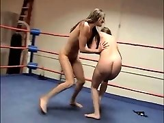 Bare Grappling