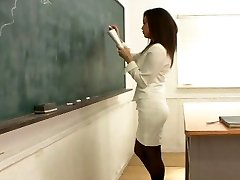 1455 Teacher's Horny Whore X-Class