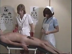 Nurse service for man