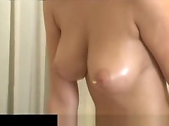 Massage Rooms Raw camel toe poons sliding on big hard well-lubed cocks