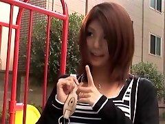 báječná japonská děvka azumi harusaki v nejžhavější kompilace jav video