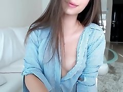 ellamilano kneads their nipples and wet