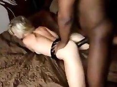 Sub blonde cant get enuff