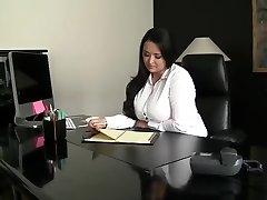 office pummel