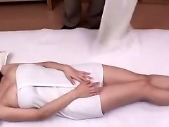 Amazing Chinese whore Anri Okita in Exotic Blowjob, Massage JAV video