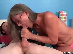 SeeMomSuck Cum-shot Compilation