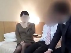Hottest Cuckold, Cougar adult clip