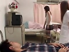 posjet bolnici