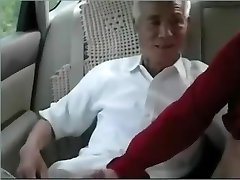 Old stud chinese fuck mature woman