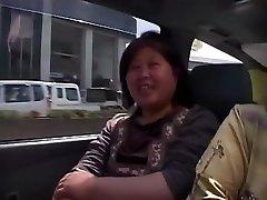 Asian Mature Mix Orgy-Segment 1
