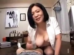 Best Homemade episode with Mature, Big Tits scenes