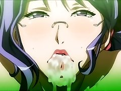 ANIME ORAL-STIMULATION CUMPILlATION 2