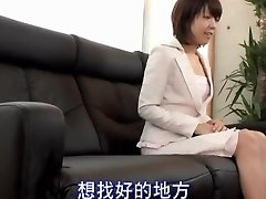 Titless Jap hottie banged in spy cam Japanese hardcore clip