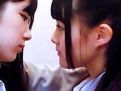 SKE48 - LESBO 01 KISS