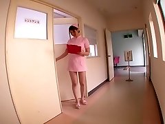 Momoka Nishina in My Pet Is a Nurse part Two.Two