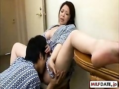 Juvenile son in law can't live without NOT his the mother