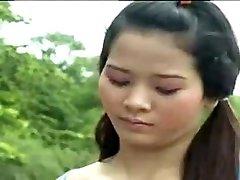 Thai Movie Scene - Rak Tong Ham