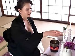 Gorgeous Japanese MOTHER I'D LIKE TO FUCK