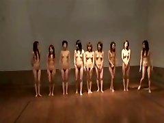 एशियाई लड़कियों-द्वारा PACKMANS