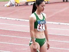 सेक्सी एथलेटिक्स 46