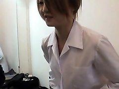 Schoolgirl bawdy cleft seduction