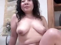 जापानी युवा पत्नी Junko फ्यूज 46years