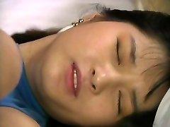जापानी विंटेज सुंदर लड़की सच में