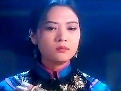 Hong Kong movie scene undressed scene