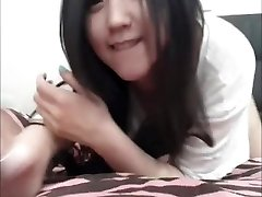 Korean Teen Hot Web Cam Talk