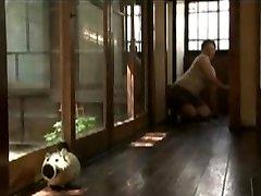 गरम जापानी माँ 13