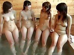 Nudism Asian Teenies