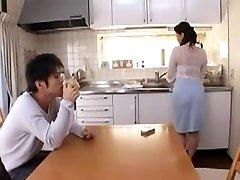 गरम जापानी माँ 40