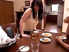Steamy japanese mothers-in-law