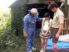 Video_ एशियाई जापानी फूहड़