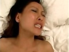 white stud bonks chinese woman
