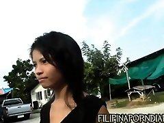 Filipina अश्लील डायरी प्रस्तुत करता है Khing
