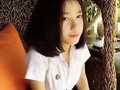 छात्र थाईलैंड