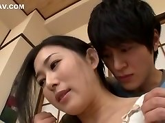 Amazing Japanese girl Mio Kitagawa in Best Frigging, Wife JAV scene