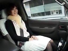 Best Japanese girl Kaede Oshiro in Fabulous Dildos/Playthings, Facial JAV scene