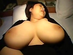 BREASTY BBW ASIAN NUBIAN