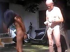 शानदार घर में तैयार बंधक परपीड़न सेक्स वयस्क क्लिप